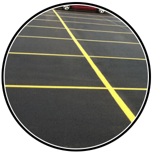 Baughman Magic Seal, asphalt pavement, asphalt paving, asphalt resurfacing