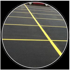 Baughman Magic Seal, asphalt pavement, asphalt paving, asphalt resurfacing